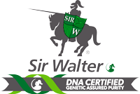 WE ARE THE SIR WALTER TURF SPECIALISTS